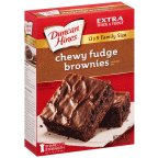 Duncan-Brownie-Mix-Premium-Chewy-Fudge-18-OZ-Pack-of-24-0