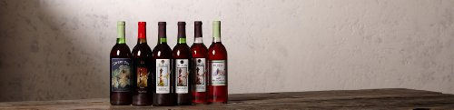 Duplin-Wine-Cellars-Six-Reds-Burgundy-Hatteras-Red-Carolina-Red-Black-River-Red-Sweet-Sox-Red-and-Easy-Mixed-Pack-6-x-750-mL-Red-Wine-0-0