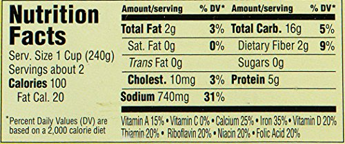 Gluten-Free-Cafe-Chicken-Noodle-Soup-15-Ounce-Pack-of-12-0-0