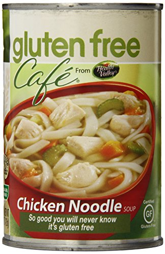 Gluten-Free-Cafe-Chicken-Noodle-Soup-15-Ounce-Pack-of-12-0