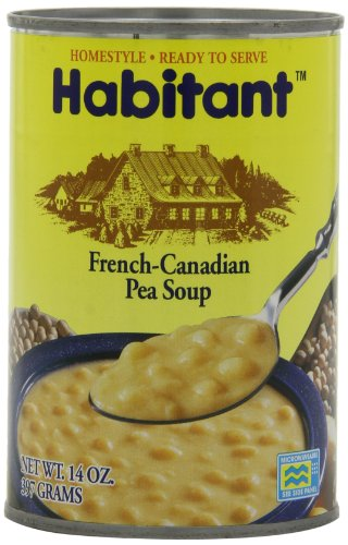 Habitant-Soup-French-Canadian-Pea-14-Ounce-Pack-of-12-0