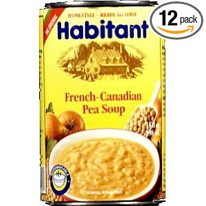 Habitant-Yellow-Pea-Soup-14-Ounce-Pack-of-12-0