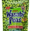 Hapi-Green-Peas-Variety-Bundle-423-oz-Pack-of-4-includes-2-Bags-Spicy-Sriracha-Peas-2-Bags-Hot-Wasabi-Peas-0-0