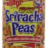 Hapi-Spicy-Sriracha-Peas-Chili-garlic-Coated-Gren-Peas-99-Ounce-Pack-of-3-0