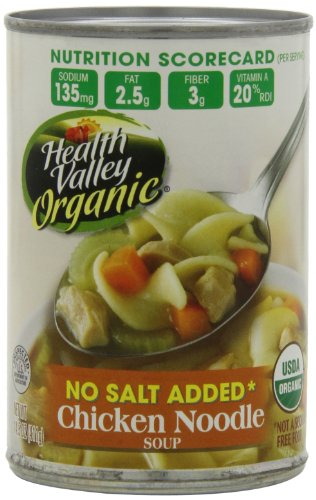 Health-Valley-Organic-No-Salt-Added-Soup-Chicken-Noodle-145-Ounce-Pack-of-12-0