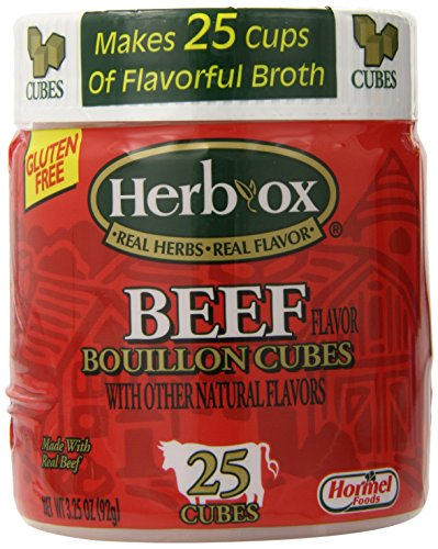 Herbox-Beef-Boullion-Cube-25-Cube-Canister-Pack-of-6-0