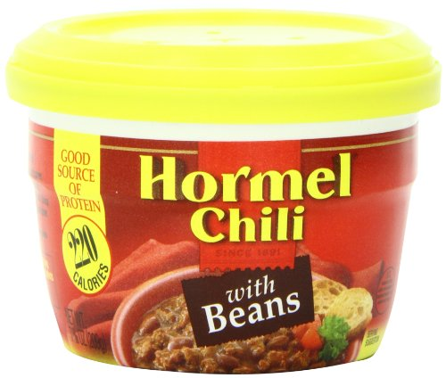 Hormel-Micro-Cup-Chili-with-Beans-738-Ounce-Pack-of-12-0