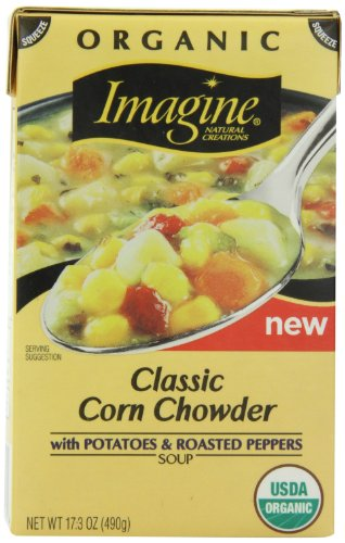 Imagine-Organic-Soup-Classic-Corn-Chowder-173-Ounce-Pack-of-12-0