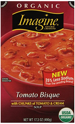 Imagine-Organic-Soup-Tomato-Bisque-173-Ounce-Pack-of-12-0