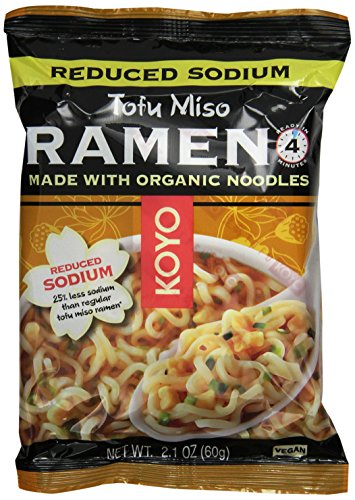 KOYO-Reduced-Sodium-Tofu-Miso-Ramen-Made-with-Organic-Noodles-2-Ounce-Pack-of-12-0
