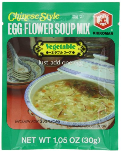 Kikomn-Egg-Flower-Soup-Mix-Vegetable-105-Oz-Pouches-Pack-of-6-0