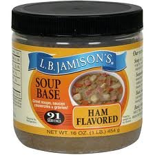 LB-Jamisons-Ham-Flavored-Soup-Base-Buy-SIX-and-SAVE-per-jar-Each-Jar-is-16oz-Pack-of-6-0