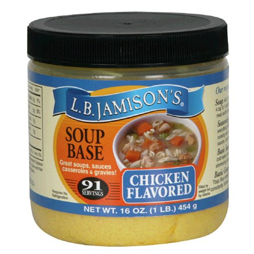 LB-Jamisons-Regular-Soup-Base-Chicken-Flavored-16-Ounce-Jars-Pack-of-6-0