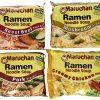 Maruchan-Ramen-Unique-Variety-Pack-3oz-Mushroom-Pork-Roast-Beef-and-Creamy-Chicken-Pack-of-24-0
