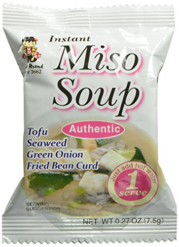 Miyasaka-Instant-Authentic-Soup-Miso-027-Ounce-Pack-of-12-0