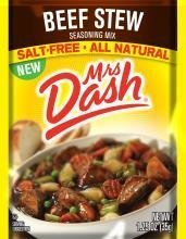 Mrs-Dash-Salt-Free-Beef-Stew-Seasoning-Mix-125-oz-Packets-4-Pack-0