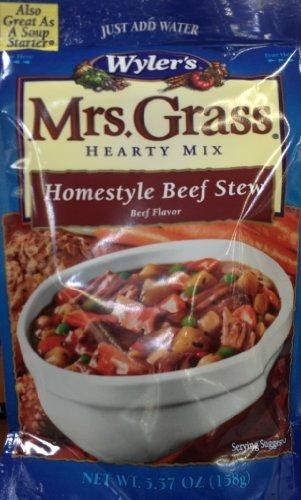Mrs-Grass-Homestyle-BEEF-STEW-Mix-557oz-3-Pack-0