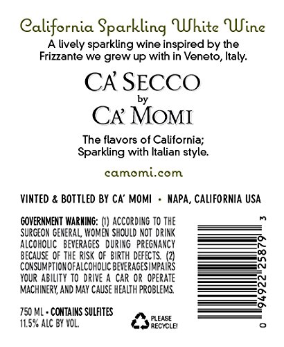 NV-Ca-Secco-California-Sparkling-Frizzante-750ml-Wine-0-0