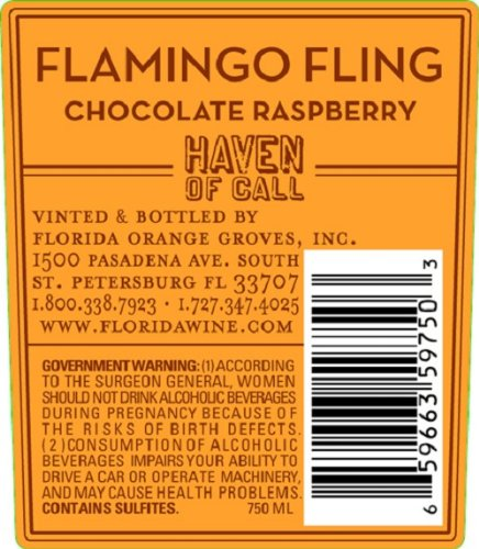 NV-Florida-Orange-Groves-Flamingo-Fling-Port-750-mL-0-0