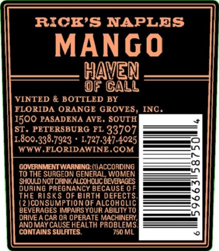 NV-Florida-Orange-Groves-Ricks-Naples-Mango-Port-750-mL-0-0