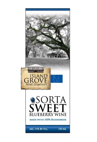 NV-Island-Grove-Sorta-Sweet-Blueberry-Wine-750-mL-0