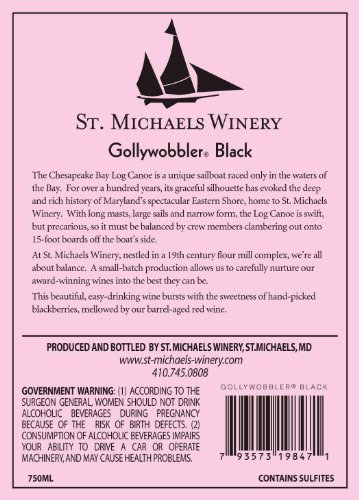 NV-St-Michaels-Gollywobbler-Black-750-mL-0-0