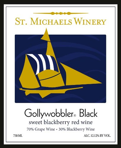 NV-St-Michaels-Gollywobbler-Black-750-mL-0