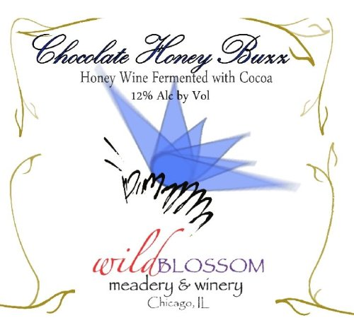 NV-Wild-Blossom-Meadery-Winery-Chocolate-Honey-Buzz-Mead-500-mL-0