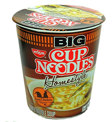 Nissin-Big-Cup-Noodles-Roast-Chicken-Flavor-282-OZ-Pack-of-6-0