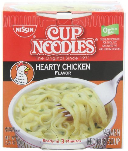 Nissin-Cup-O-Noodles-Hearty-Chicken-225-Ounce-Pack-of-12-0
