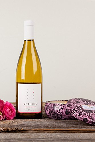 ONEHOPE-Pink-365-Gift-Set-California-Chardonnay-750-mL-Wine-0-0