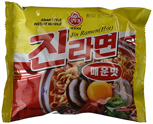 Ottogi-Hot-Jin-Ramen-Noodles-423-Ounce-Pack-of-20-0