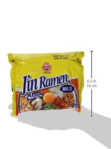 Ottogi-Jin-Ramyun-Mild-Taste-Ramyun-Ramen-Korean-Instant-Hot-Noodle-Soup-0-1