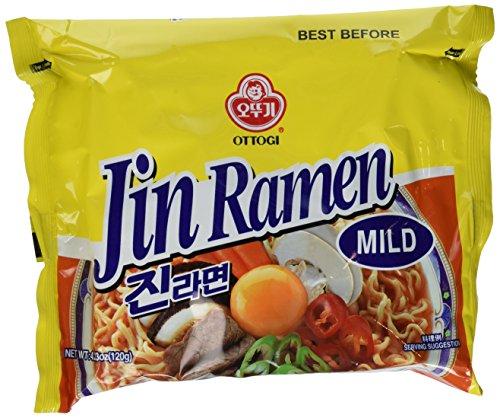 Ottogi-Jin-Ramyun-Mild-Taste-Ramyun-Ramen-Korean-Instant-Hot-Noodle-Soup-0