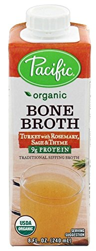 Pacific-Foods-Organic-Turkey-with-Rosemary-Sage-and-Thyme-Bone-Broth-8-Fluid-Ounce-12-per-case-0