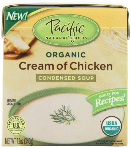 Pacific-Natural-Foods-Organic-Cream-Of-Chicken-Condensed-Soup-12-Ounce-Boxes-Pack-of-12-0
