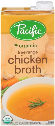 Pacific-Natural-Foods-Organic-Free-Range-Chicken-Broth-32-Ounce-Containers-Pack-of-12-0