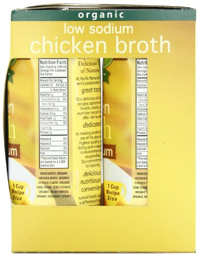 Pacific-Natural-Foods-Organic-Low-sodiumchicken-Broth-4-Count-8-Ounce-Cartons-Pack-of-6-0-1