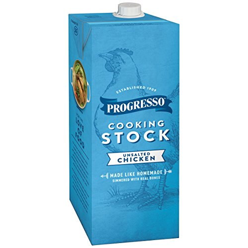 Progresso-Soups-Unsalted-Chicken-Cooking-Stock-32-Ounce-Pack-of-6-0