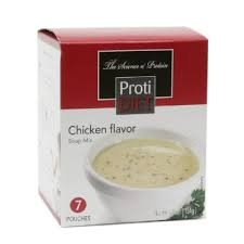 Protidiet-Creamy-Chicken-Soup-Mix-7-Pouches-0