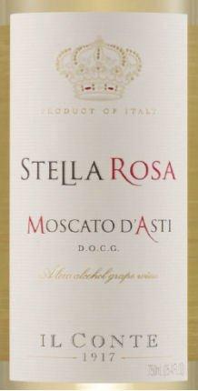 Stella-Rosa-Moscato-DAsti-Il-Conte-DAlba-Italian-Sparkling-Wine-90-Points-0
