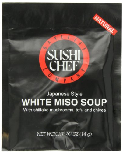 Sushi-Chef-White-Miso-Soup-Mix-050-Ounce-Packets-Pack-of-24-0