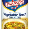 Swanson-Broth-Vegetable-145-Ounce-Pack-of-24-0