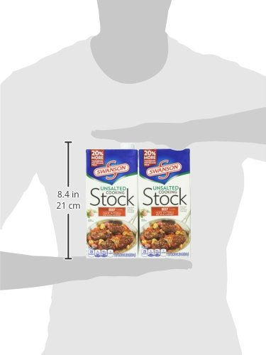 Swanson-Unsalted-Cooking-Stock-Beef-32-Ounce-Pack-of-12-0-0