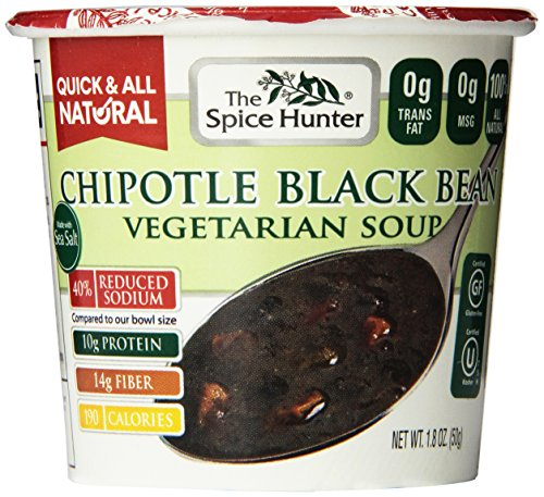 The-Spice-Hunter-Chipotle-Black-Bean-Veg-Soup-Cup-18-Ounce-Pack-of-6-0