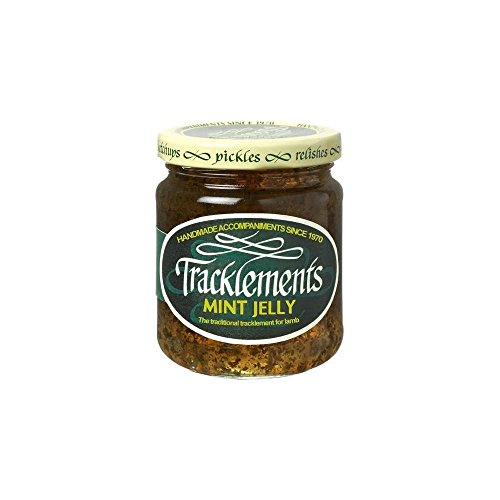 Tracklements-Organic-Mint-Jelly-250g-Pack-of-2-0