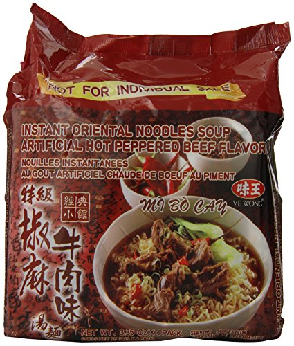 Ve-Wong-Instant-Oriental-Noodle-Soup-Artificial-Hot-Peppered-Beef-Flavor-142-Ounce-0