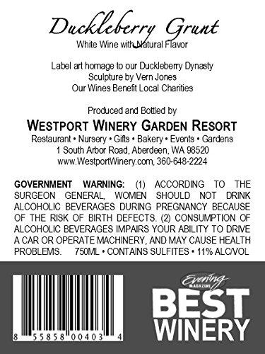 Westport-Winery-Duckleberry-Grunt-Gewrztraminer-BlueberryHuckleberry-wine-blend-Benefits-the-Grays-Harbor-Ducks-Unlimited-750-mL-Wine-0-0