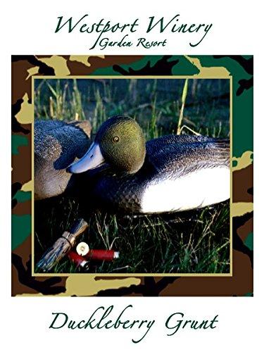 Westport-Winery-Duckleberry-Grunt-Gewrztraminer-BlueberryHuckleberry-wine-blend-Benefits-the-Grays-Harbor-Ducks-Unlimited-750-mL-Wine-0