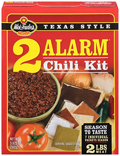 Wick-Fowlers-Products-2-Alarm-Chili-Kit-3625-Ounce-Boxes-Pack-of-12-0